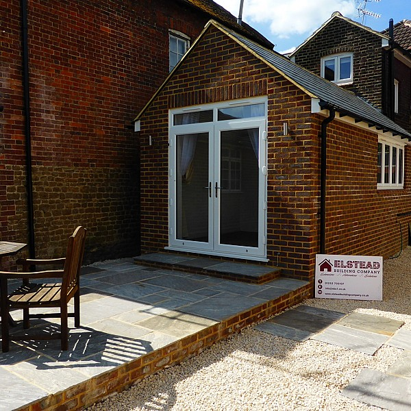 Kitchen Breakfast Room Extension and Full House Refurbishment